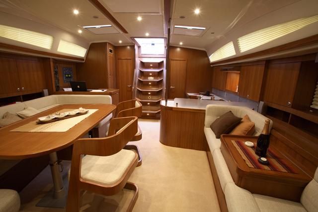 Navalia - Imbarcazione Elan 514 Impression 6