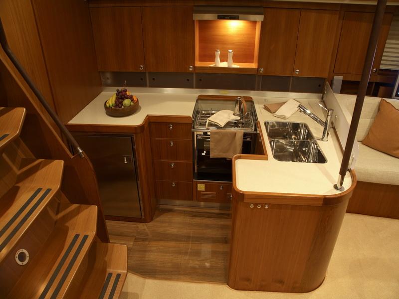 Navalia - Imbarcazione Elan 514 Impression 7