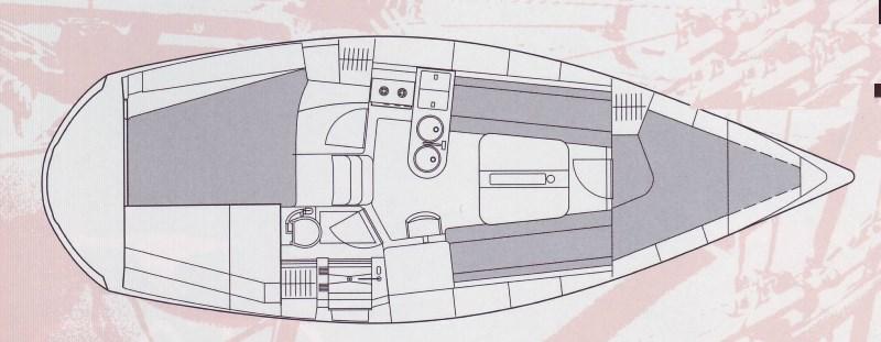 Navalia - Imbarcazione Etap 32S 13
