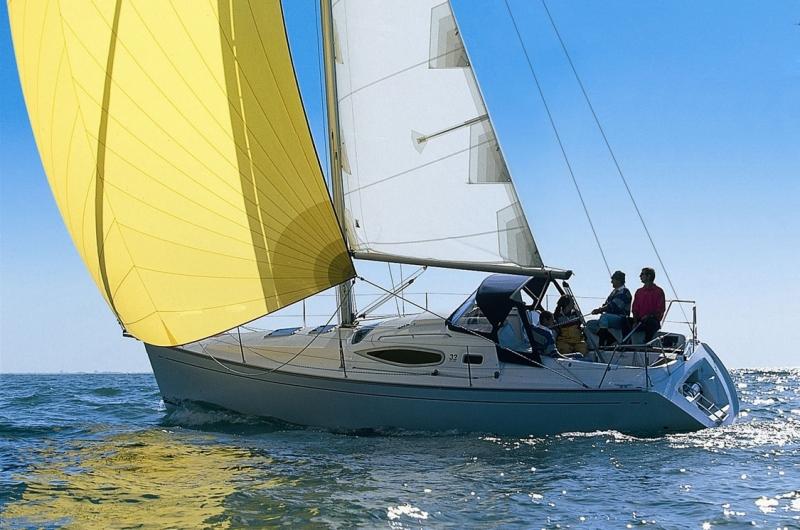 Navalia - Imbarcazione Feeling 32 DI 1