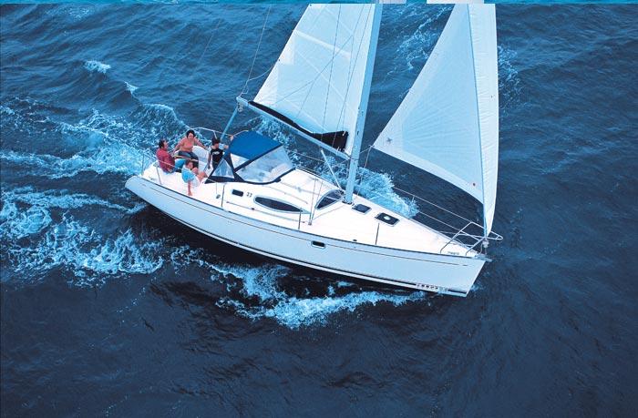Navalia - Imbarcazione Feeling 32 DI 2
