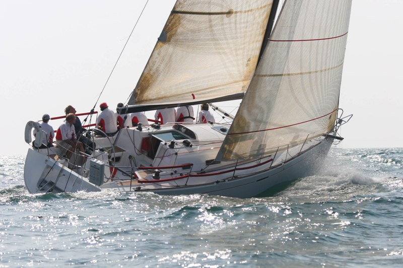 Navalia - Imbarcazione First 36.7 4
