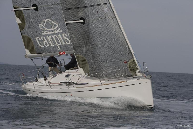 Navalia - Imbarcazione First 40.7 1
