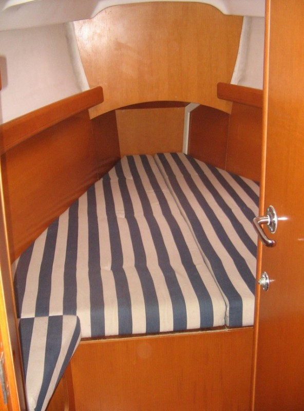 Navalia - Imbarcazione First 40.7 10