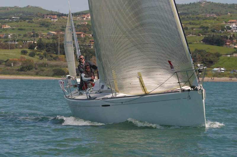 Navalia - Imbarcazione First 40.7 2