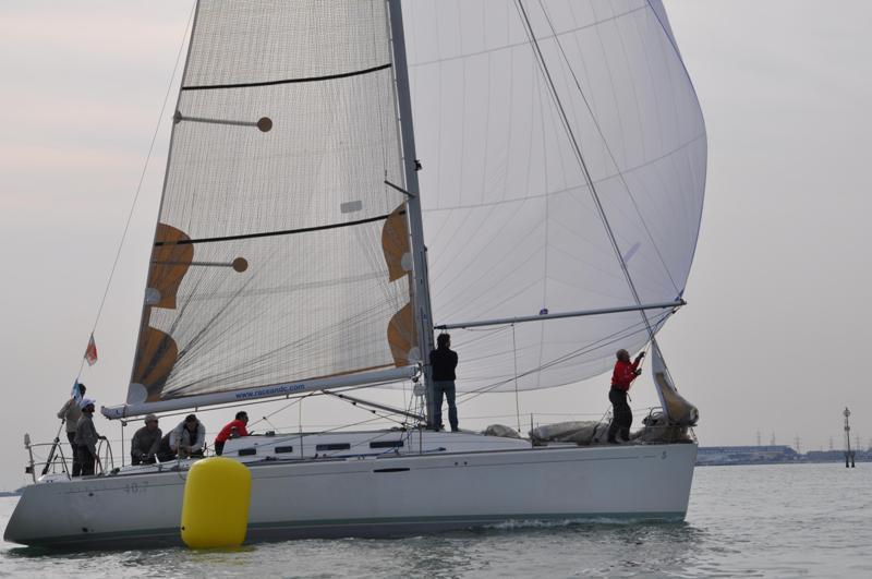 Navalia - Imbarcazione First 40.7 3