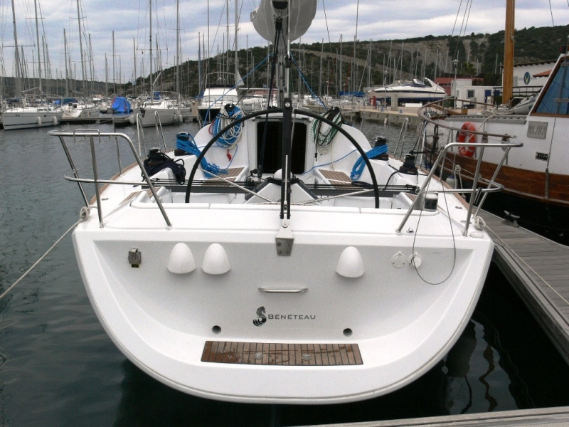 Navalia - Imbarcazione First 40.7 5