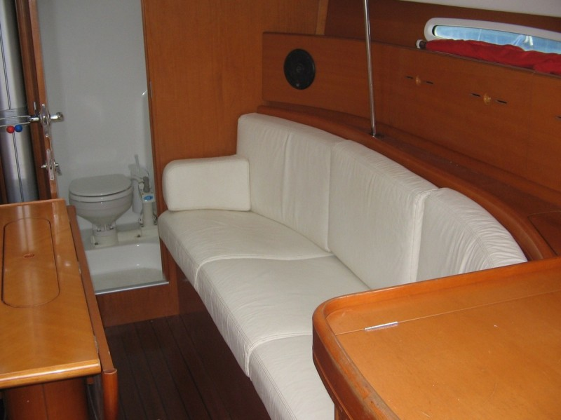 Navalia - Imbarcazione First 40.7 8