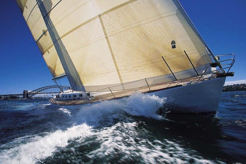 Navalia - Imbarcazione First 47.7 1