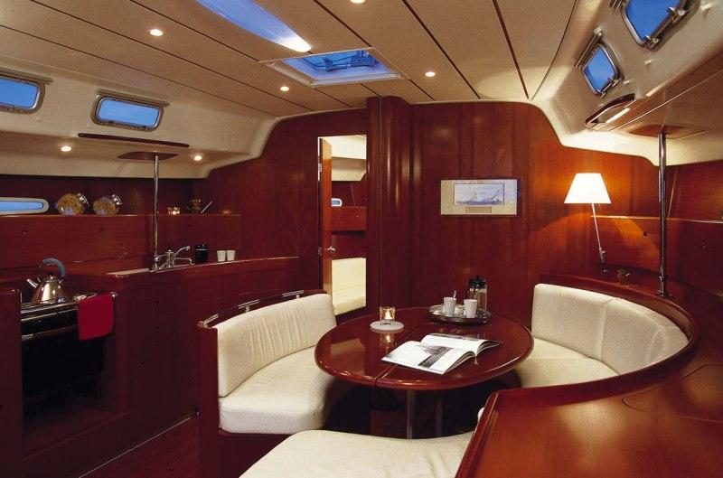 Navalia - Imbarcazione First 47.7 5