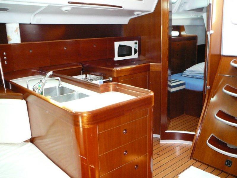 Navalia - Imbarcazione First 47.7 7