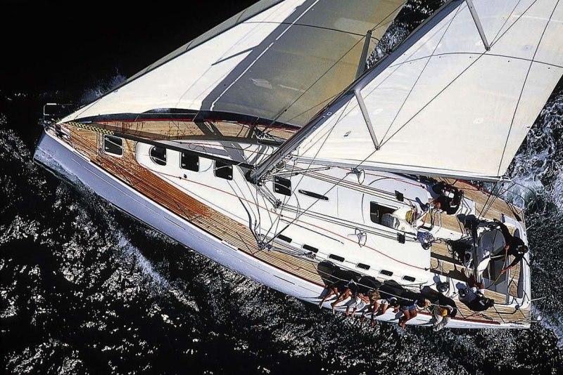 Navalia - Imbarcazione First 47.7 2