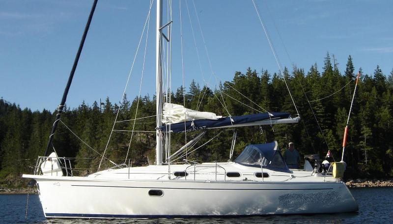 Navalia - Imbarcazione Gib Sea 37 1
