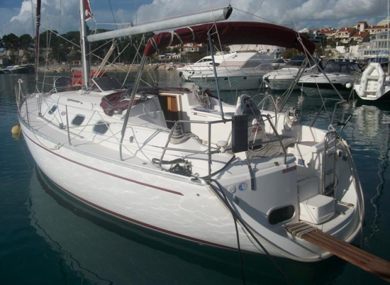 Navalia - Imbarcazione Gib Sea 37 3