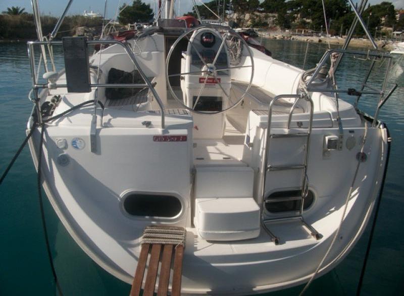 Navalia - Imbarcazione Gib Sea 37 4