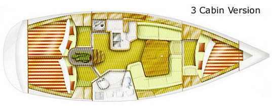 Navalia - Imbarcazione Gib Sea 37 9