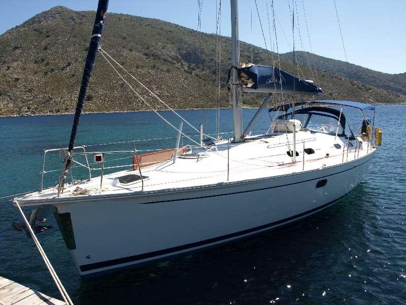 Navalia - Imbarcazione Gib Sea 41 1