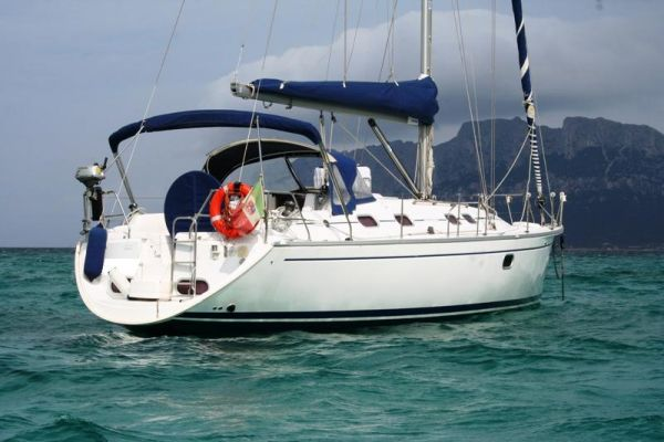 Navalia - Imbarcazione Gib Sea 41 2