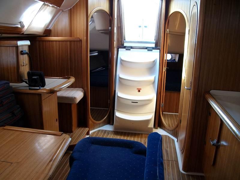 Navalia - Imbarcazione Gib Sea 41 3
