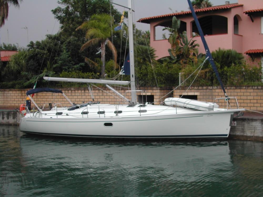 Navalia - Imbarcazione Gib Sea 43 2