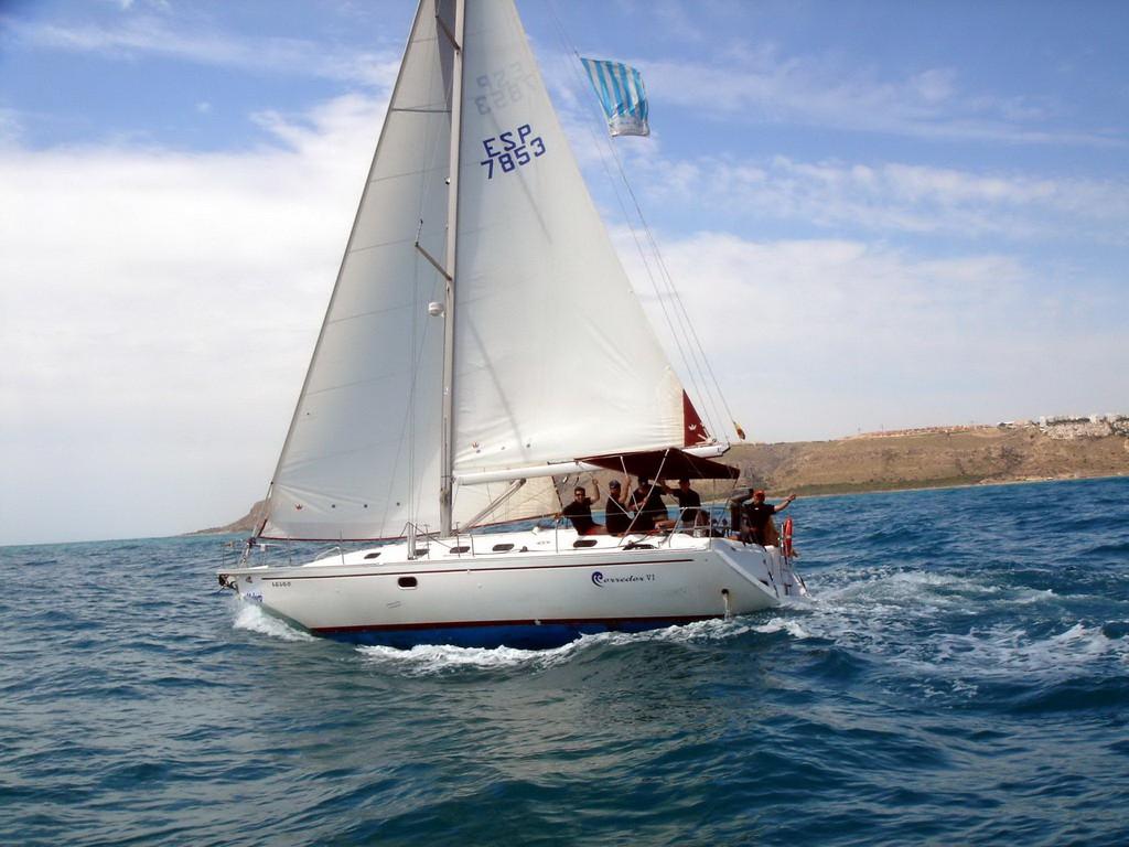 Navalia - Imbarcazione Gib Sea 43 3