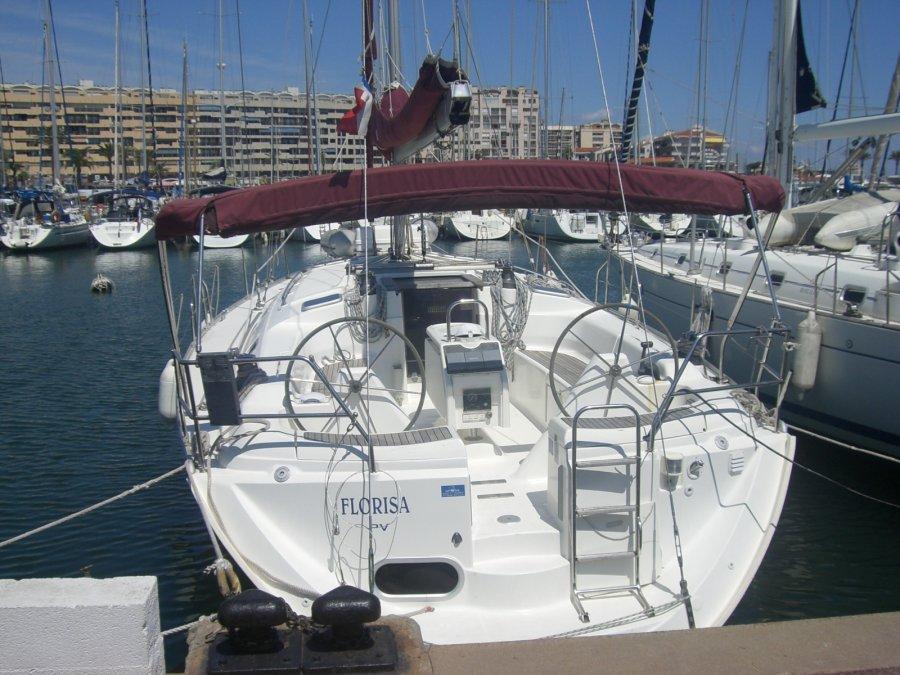 Navalia - Imbarcazione Gib Sea 43 4