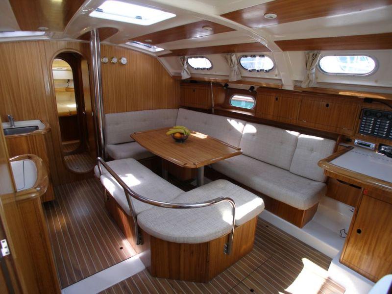 Navalia - Imbarcazione Gib Sea 43 6
