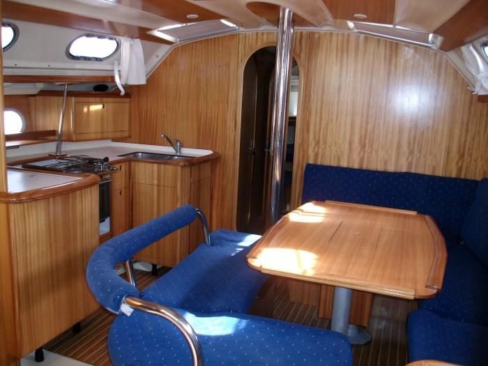 Navalia - Imbarcazione Gib Sea 43 7