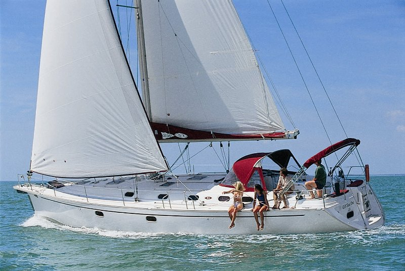 Navalia - Imbarcazione Gib Sea 51 1