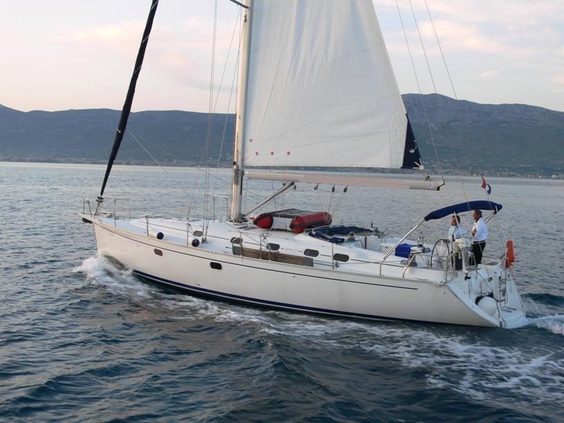 Navalia - Imbarcazione Gib Sea 51 3