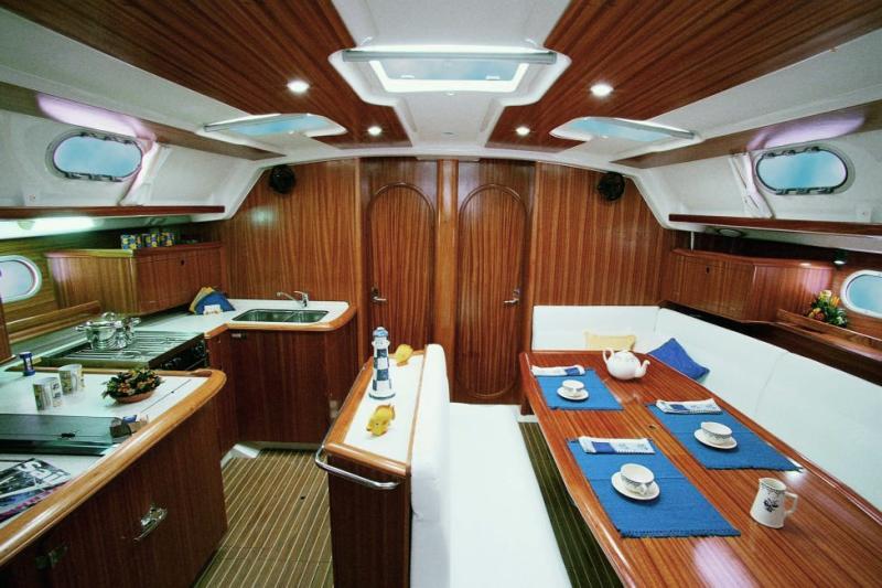 Navalia - Imbarcazione Gib Sea 51 4