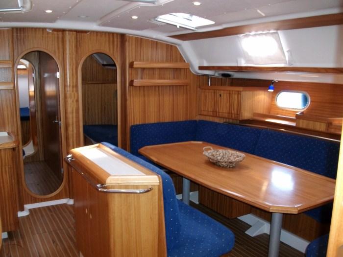 Navalia - Imbarcazione Gib Sea 51 7