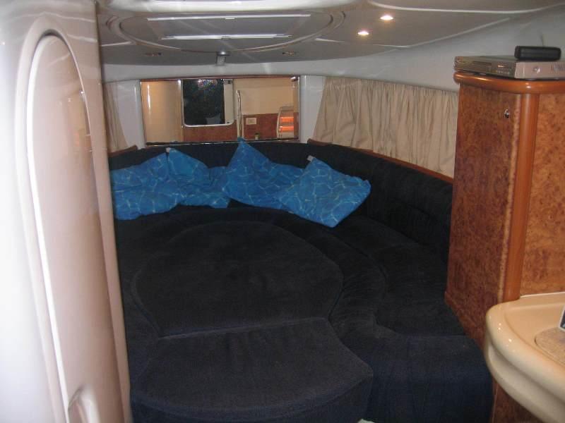 Navalia - Imbarcazione Gobbi 315 SC 10