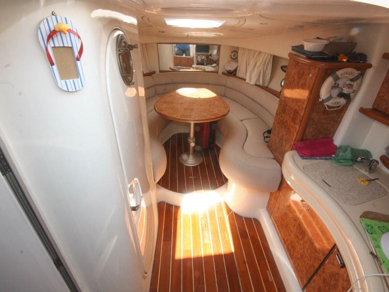 Navalia - Imbarcazione Gobbi 315 SC 7