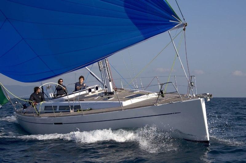 Navalia - Imbarcazione Grand Soleil 43 1