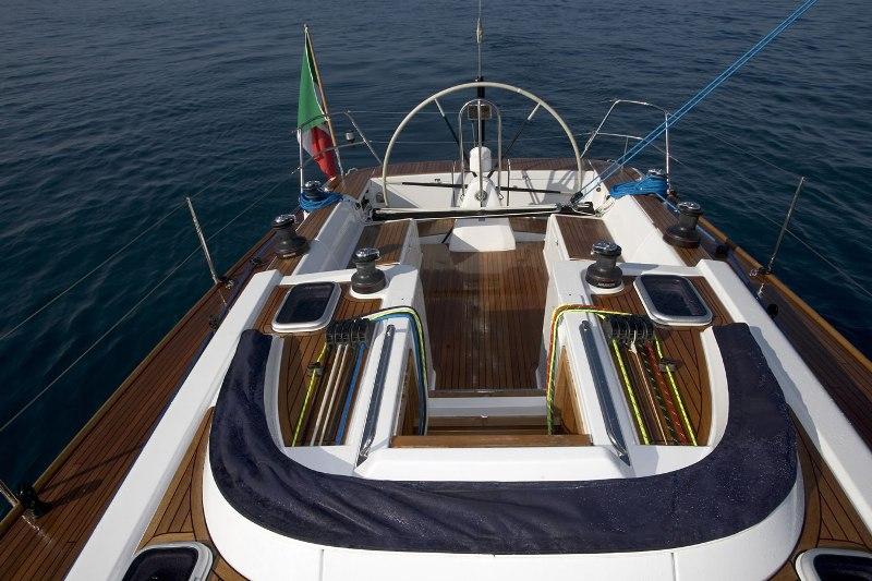 Navalia - Imbarcazione Grand Soleil 43 3