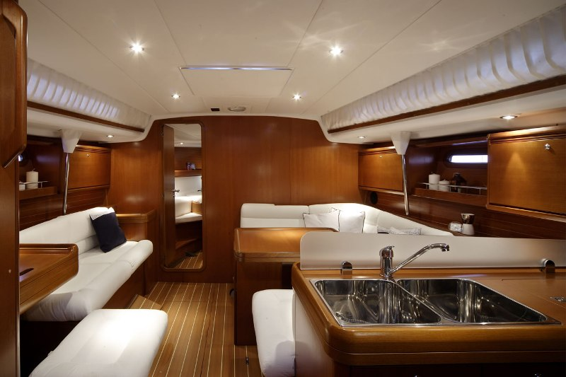 Navalia - Imbarcazione Grand Soleil 43 4