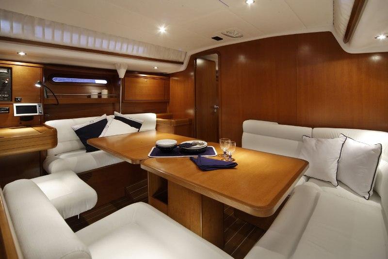 Navalia - Imbarcazione Grand Soleil 43 5