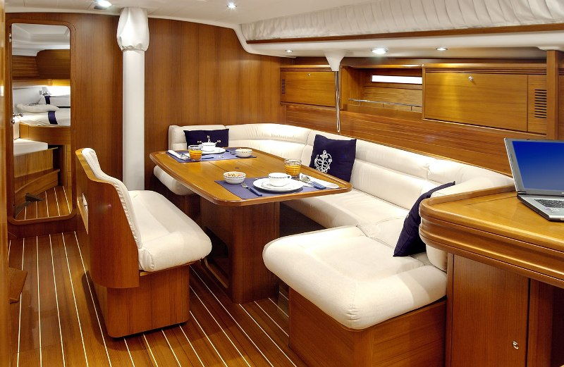Navalia - Imbarcazione Grand Soleil 43 6