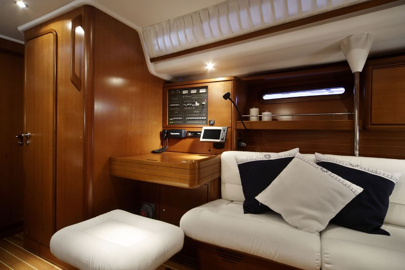 Navalia - Imbarcazione Grand Soleil 43 7