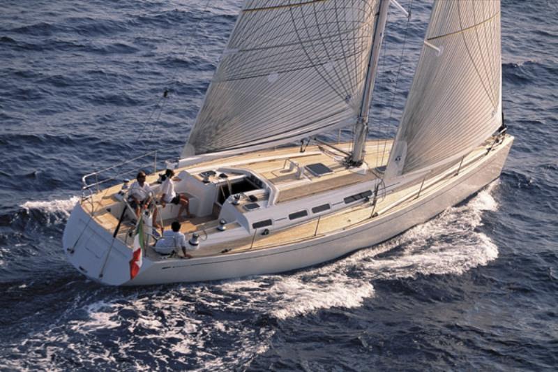 Navalia - Imbarcazione Grand Soleil 45 1