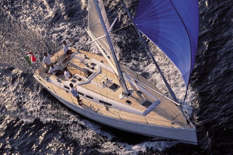 Navalia - Imbarcazione Grand Soleil 45 2