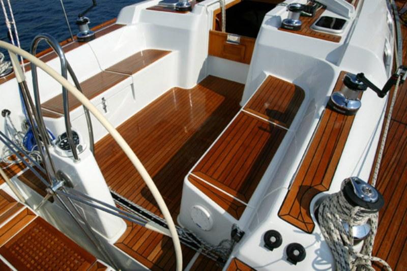 Navalia - Imbarcazione Grand Soleil 45 3