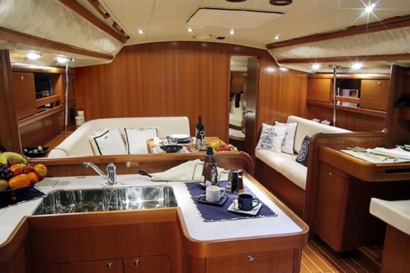 Navalia - Imbarcazione Grand Soleil 45 4