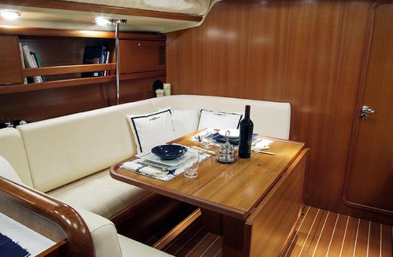 Navalia - Imbarcazione Grand Soleil 45 5
