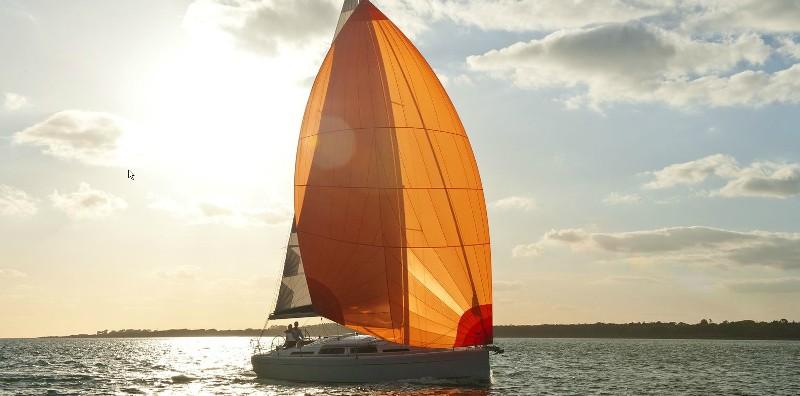Navalia - Imbarcazione Hanse 345 3