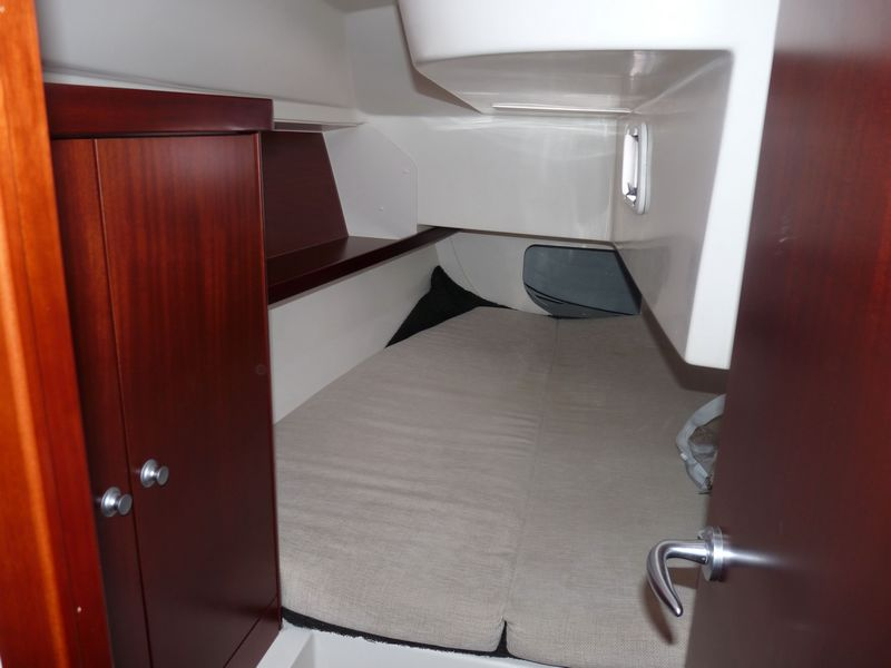 Navalia - Imbarcazione Hanse 350 7