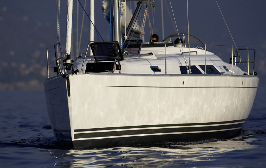 Navalia - Imbarcazione Hanse 370 3