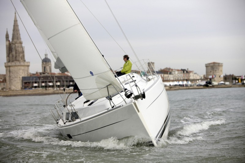 Navalia - Imbarcazione Hanse 375 2