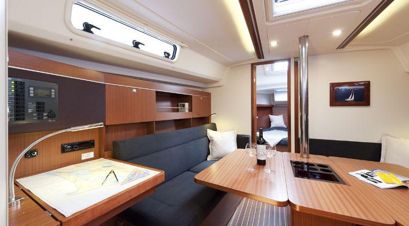 Navalia - Imbarcazione Hanse 385 7